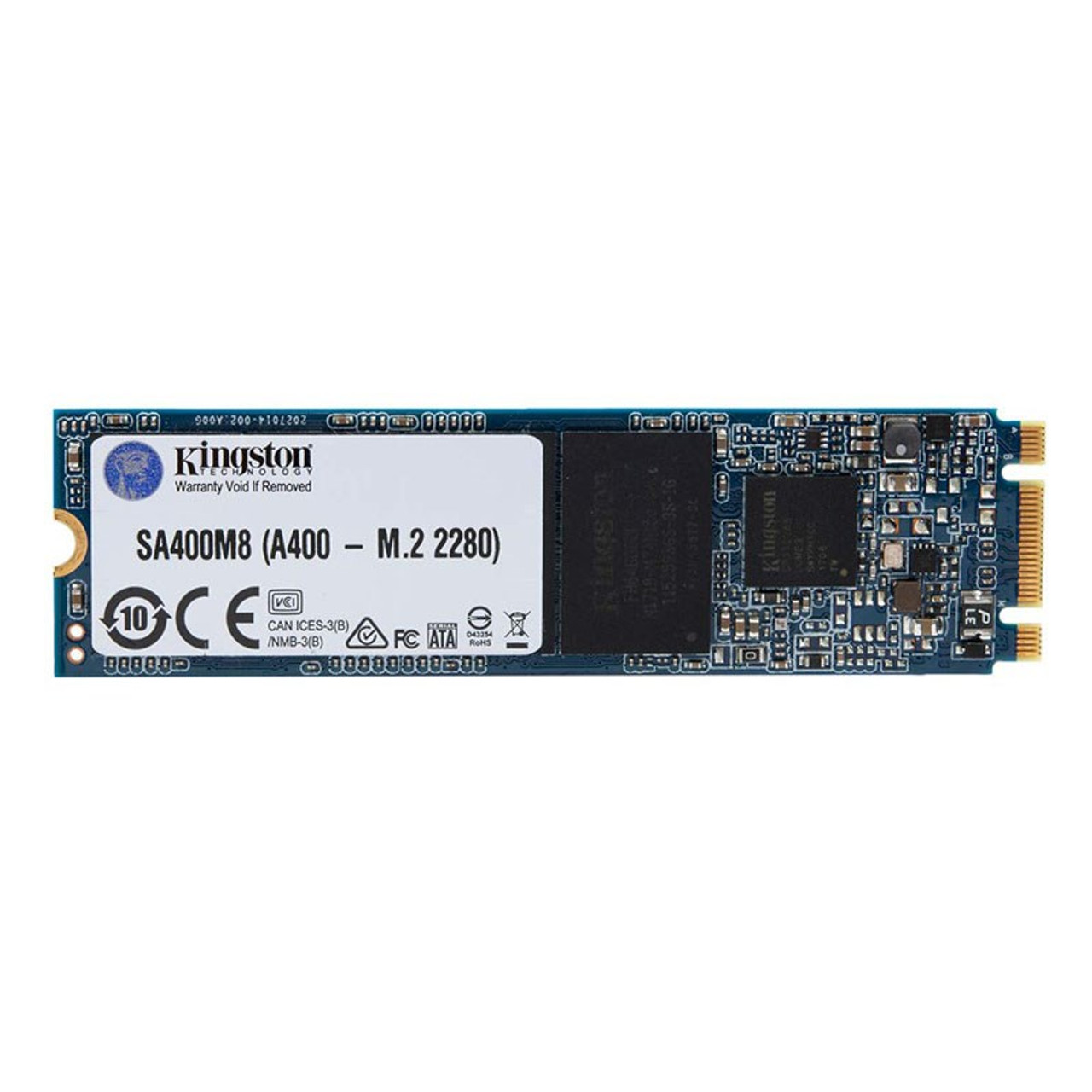 Image for Kingston A400 240GB M.2 2280 SSD SA400M8/240G CX Computer Superstore