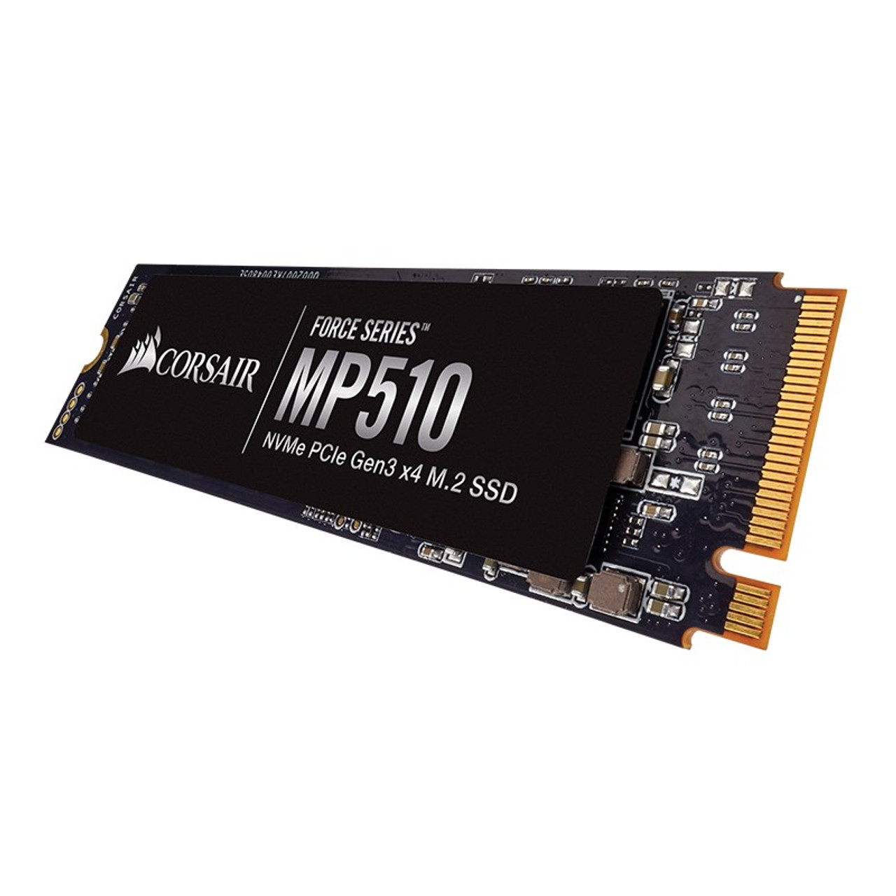 Image for Corsair Force MP510 480GB M.2 NVMe SSD CX Computer Superstore