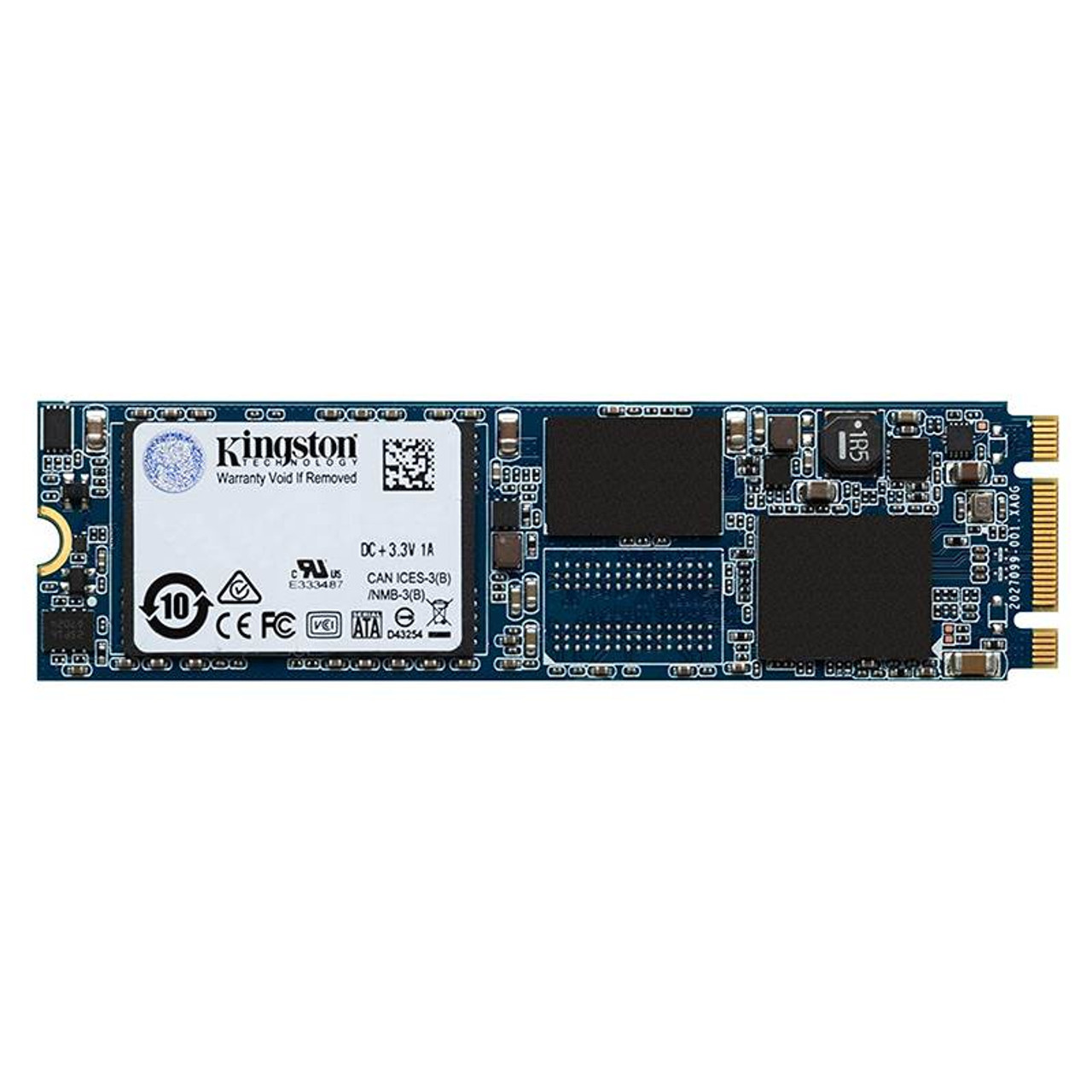 Image for Kingston SSDNow UV500 480GB M.2 SSD SUV500M8/480G CX Computer Superstore