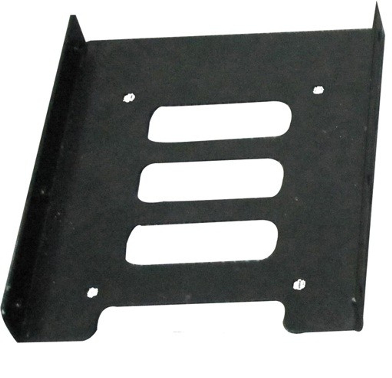 Product image for 2.5in To 3.5in HDD Mounting Kit for SSD HDD - Metal | CX Computer Superstore