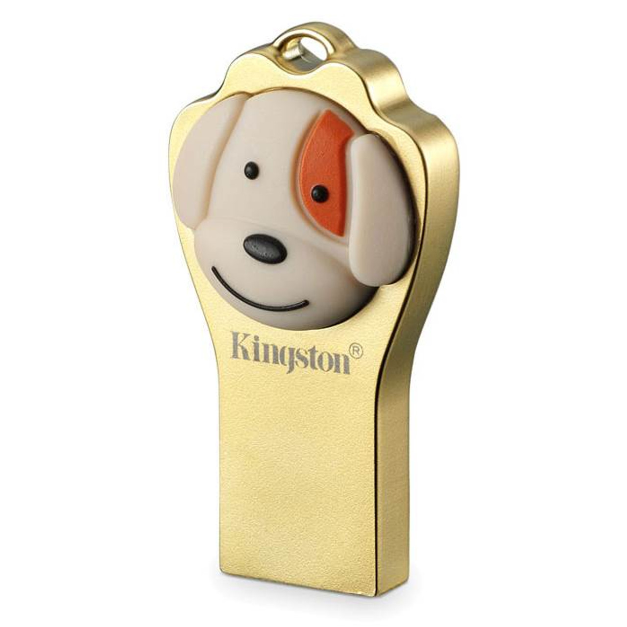 Image for Kingston Puppy 32GB USB 3.0 Flash Drive CX Computer Superstore