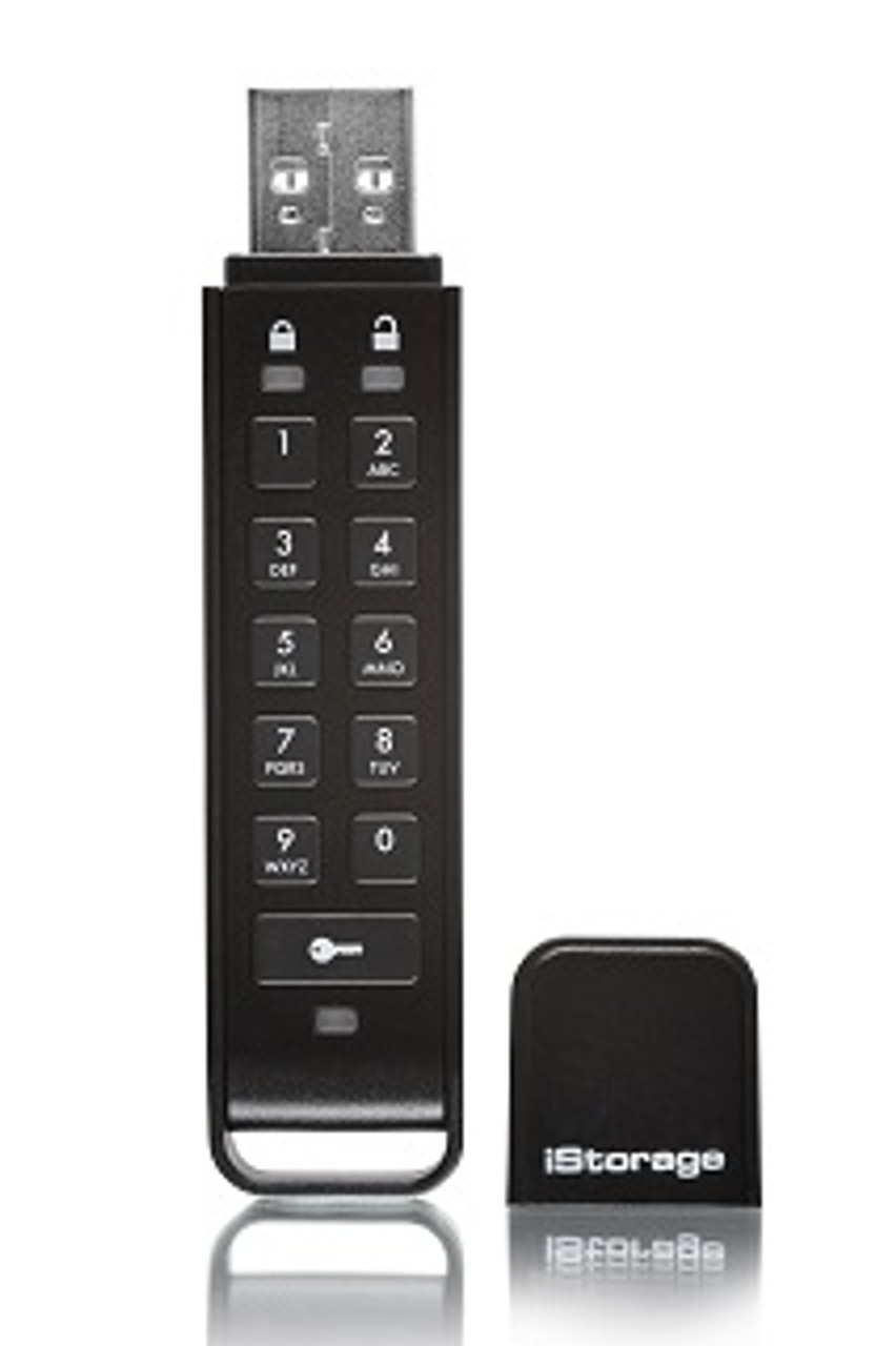 Product image for SecureDrive datAshur Personal2 USB3 256-bit 8GB | CX Computer Superstore