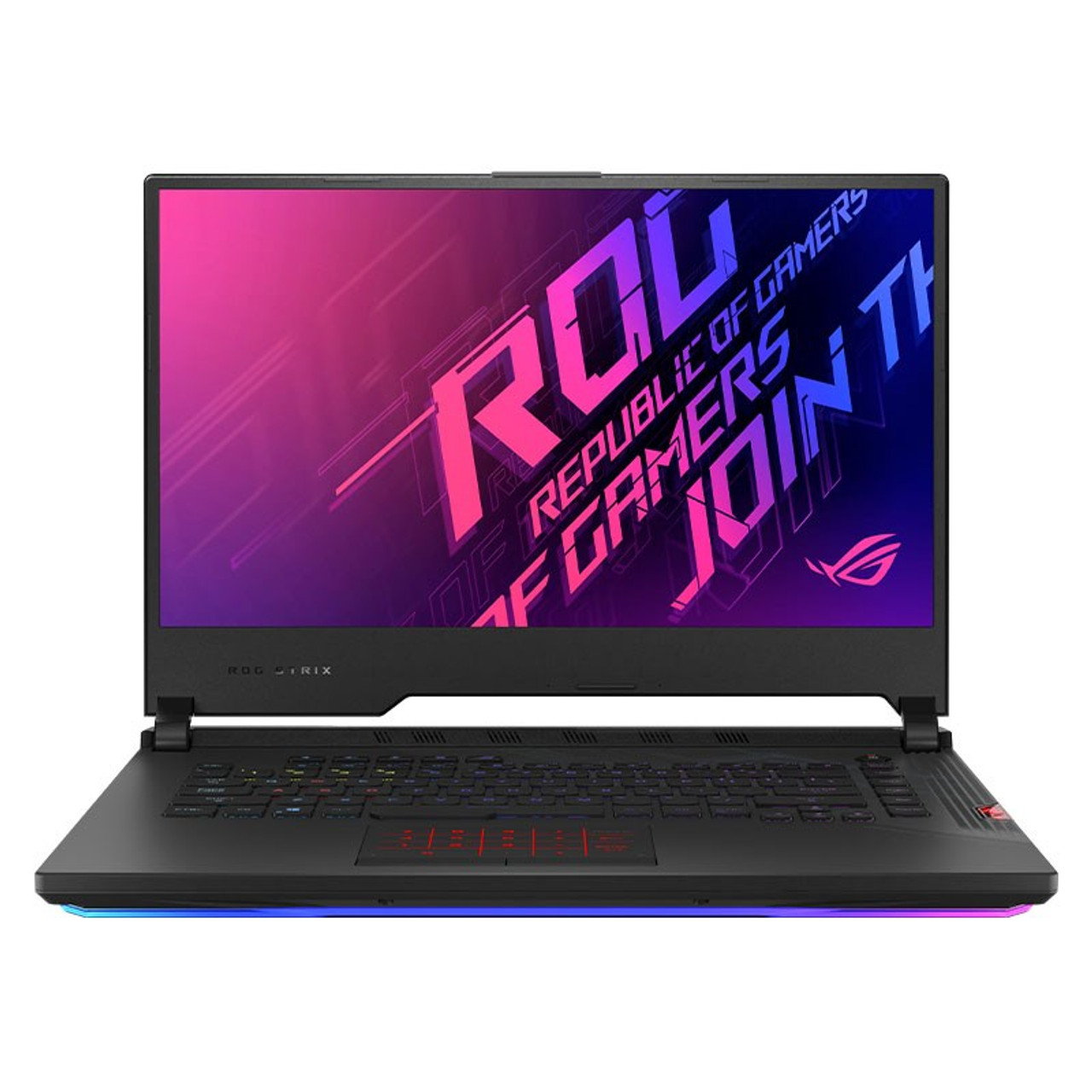 Image for Asus ROG Strix SCAR 15 15.6in 240Hz Gaming Laptop i7-10875H 8GB 1TB RTX2070 W10H CX Computer Superstore