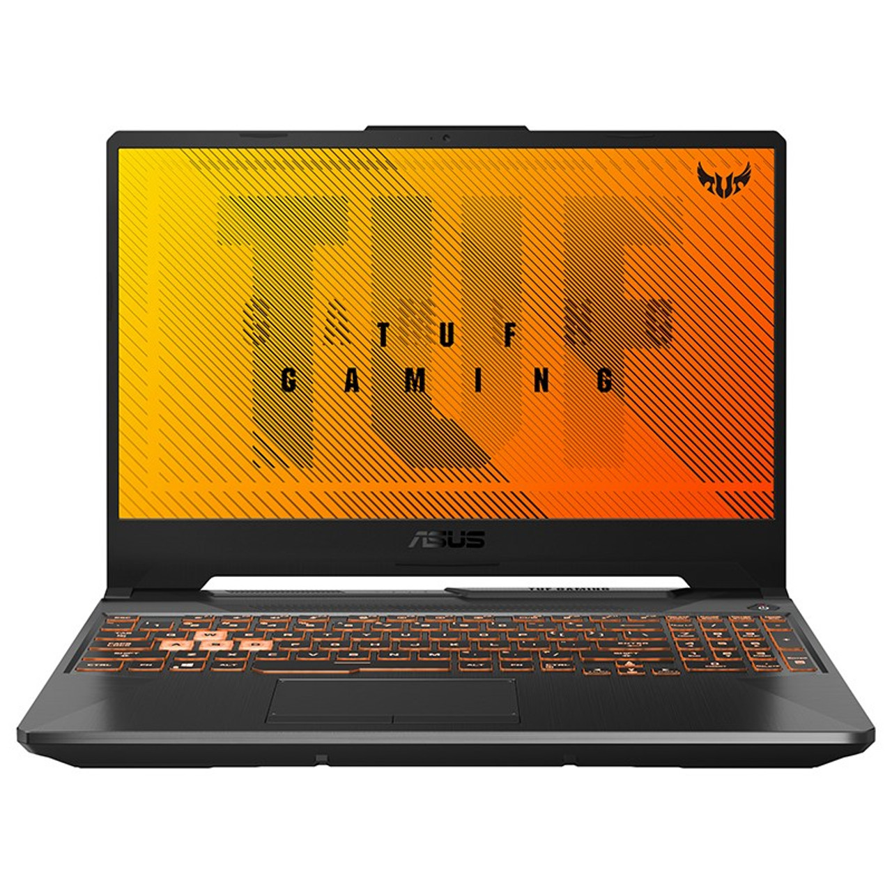 Image for Asus TUF Gaming A15 15.6in 144Hz Gaming Laptop R5-4600H 8GB 512GB GTX1650Ti W10H CX Computer Superstore