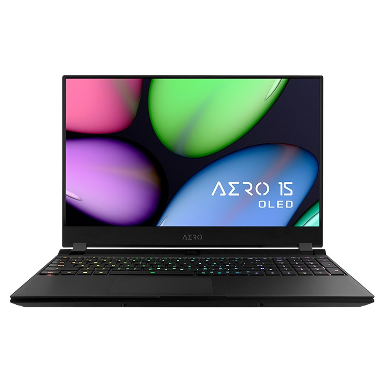 Image for Gigabyte AERO 15 OLED 15.6in 4K Laptop i9-10980HK 32GB 512GB RTX2080S W10P CX Computer Superstore