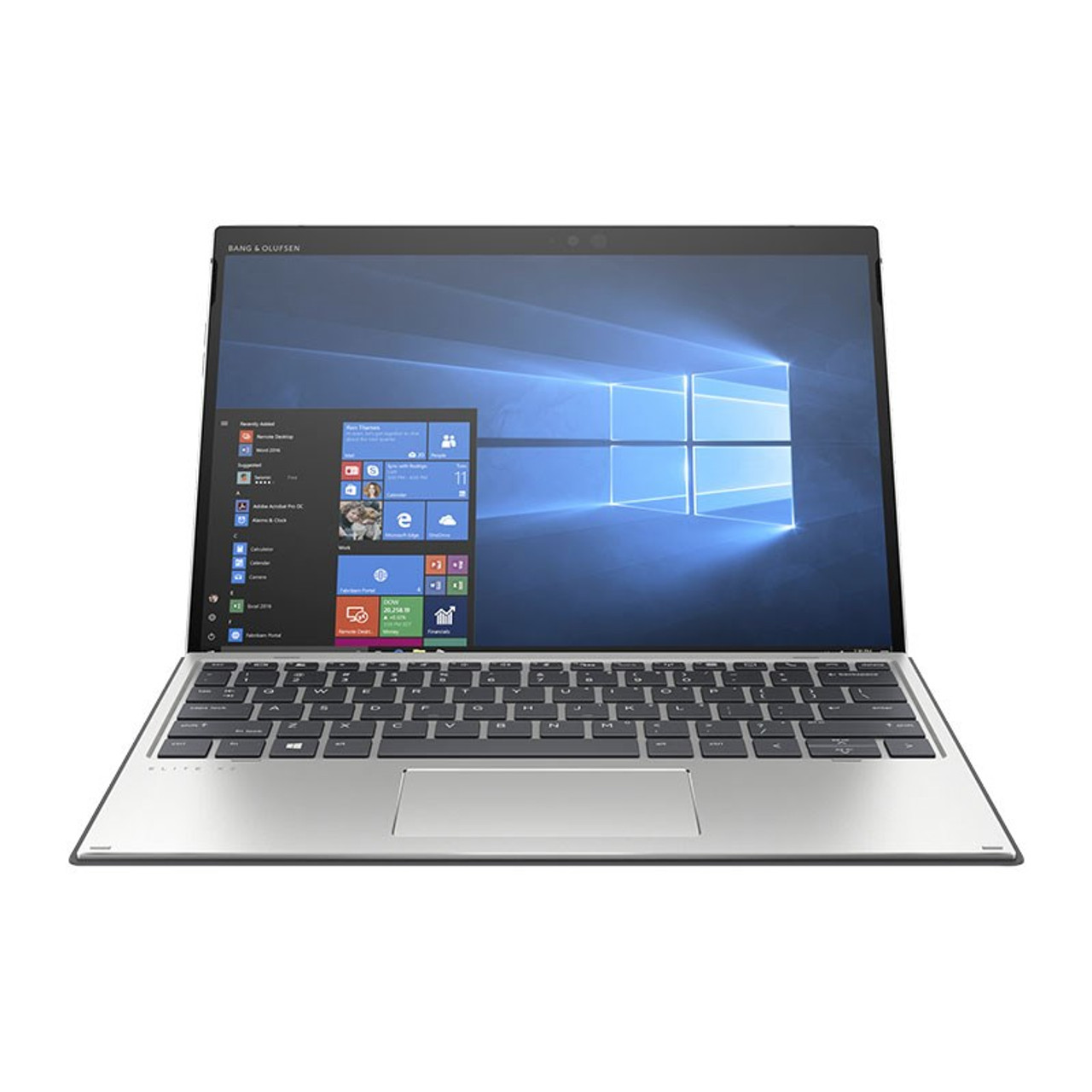 Image for HP Elite x2 G4 13in Tablet i5-8365U 8GB 256GB+32GB W10P Touch - Pen + Keyboard CX Computer Superstore