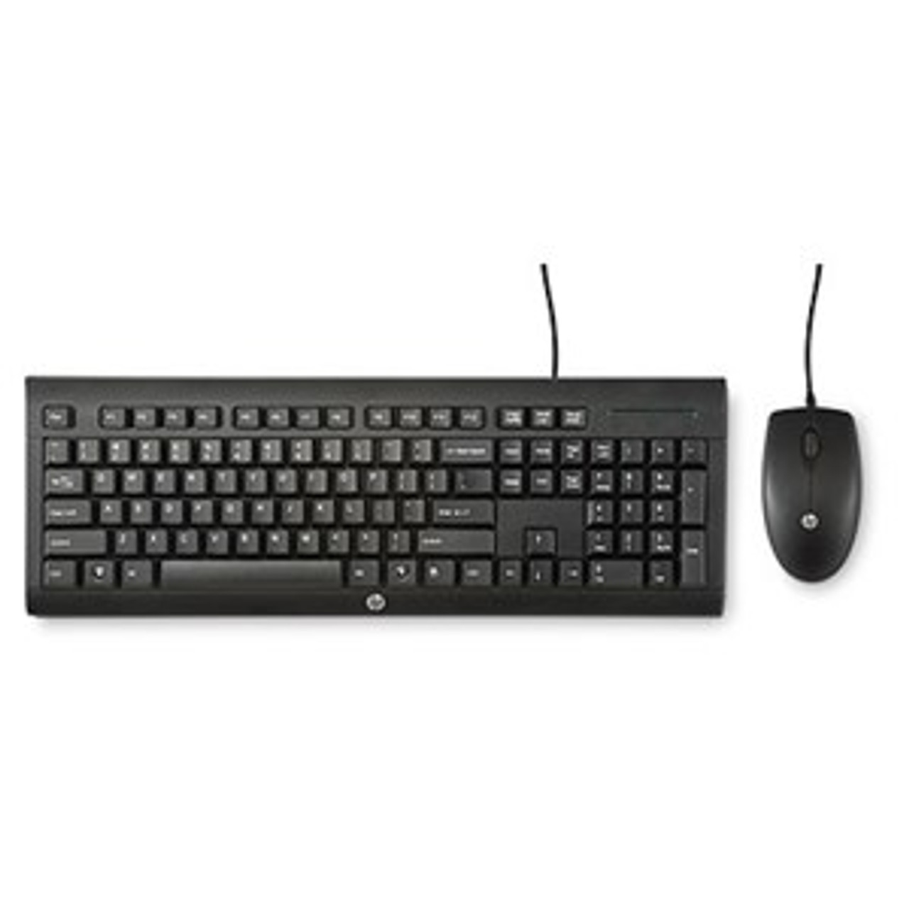 Product image for HP C2500 Desktop keyboard | CX Computer Superstore