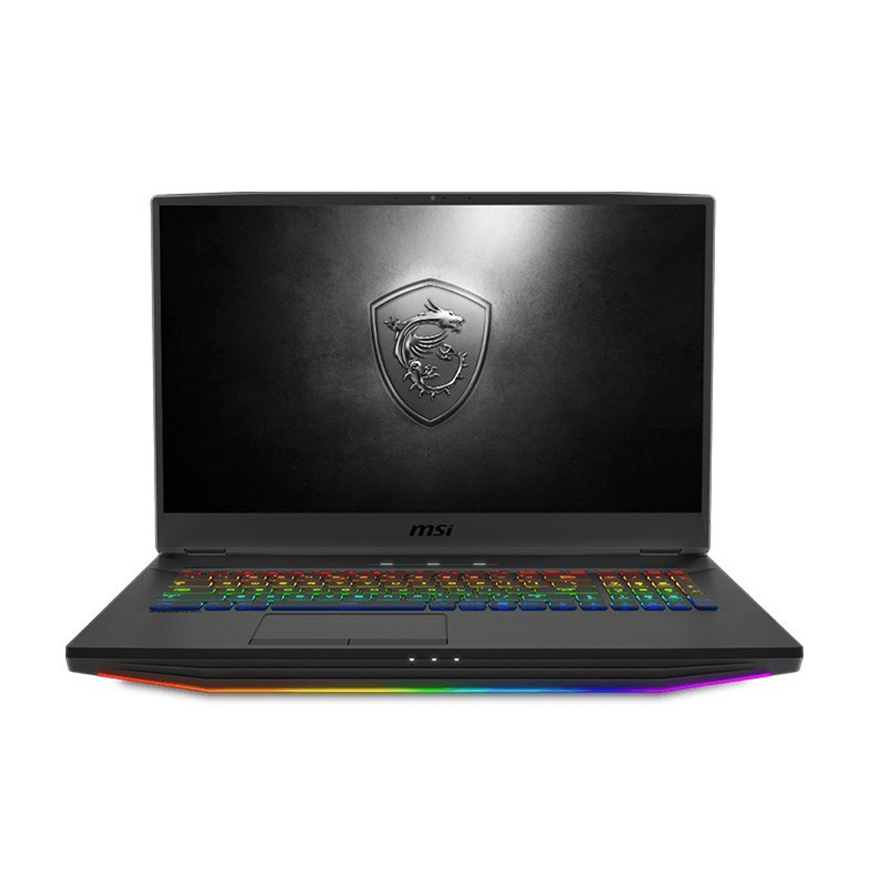 Image for MSI GT76 Titan DT 9SF 17.3in 240Hz Gaming Laptop i9 32GB 1TB+1TB RTX2070 W10P CX Computer Superstore