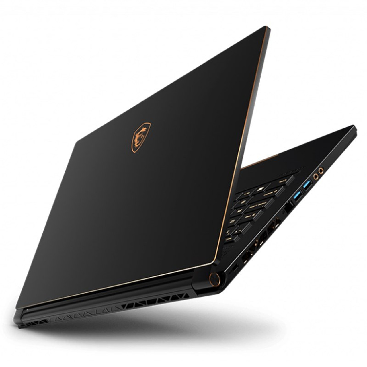 Image for MSI GS65 Stealth 9SG 15.6in 240Hz Gaming Laptop i7-9750H 32GB 1TB RTX2080 W10H CX Computer Superstore