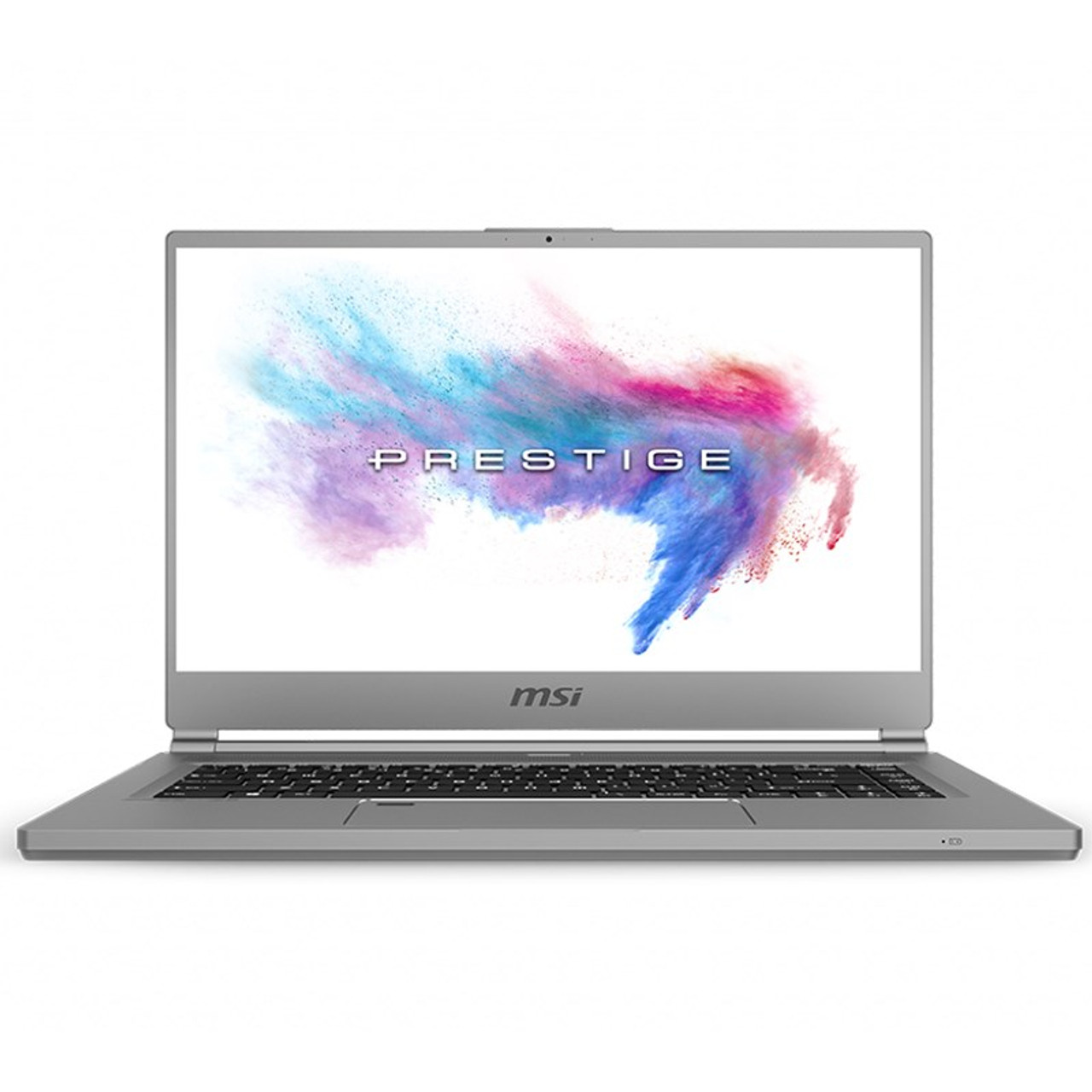 Image for MSI P65 Creator 9SF 15.6in 4K Notebook i9-9880H 32GB 1TB RTX2070 W10P CX Computer Superstore