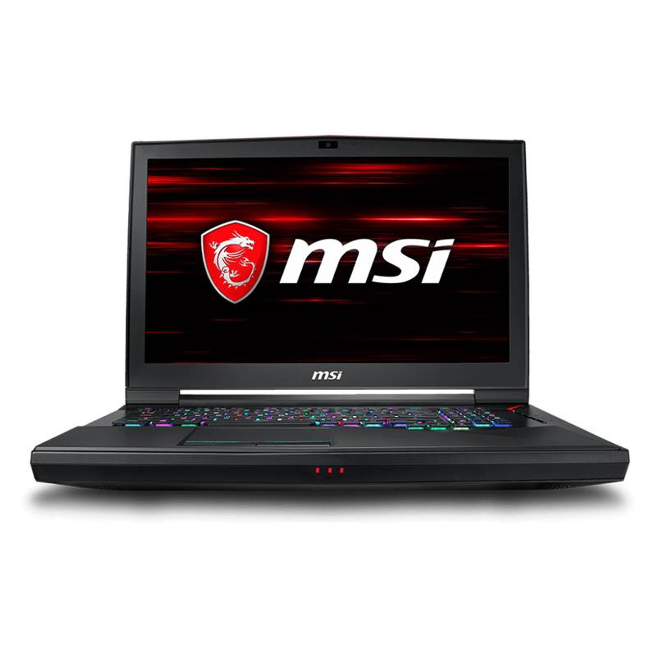 Image for MSI Titan GT75 8RF 17.3in 120Hz Gaming Notebook i7 16GB 256GB 1TB GTX1070 W10 CX Computer Superstore