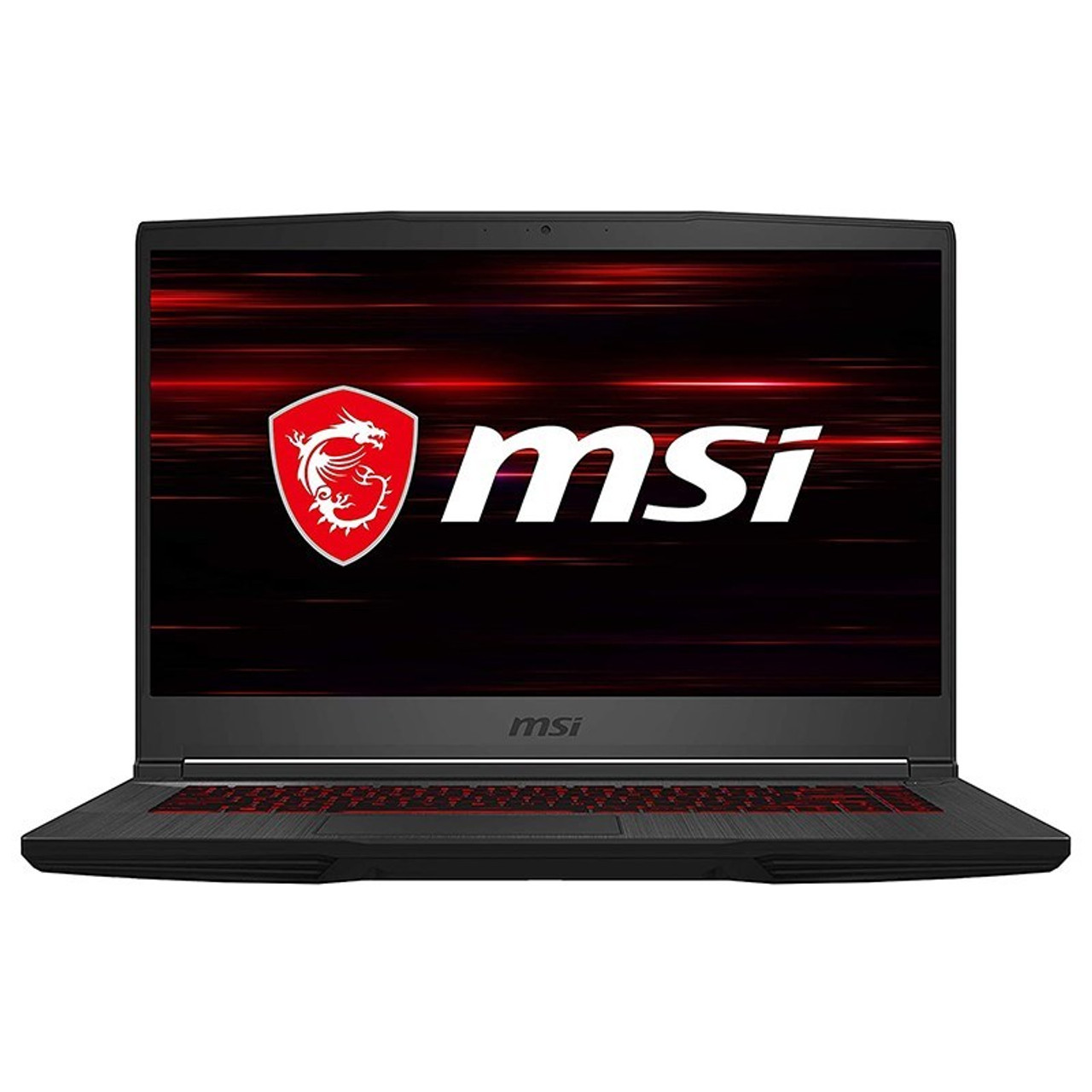 Image for MSI GF65 9SEXR Thin 15.6in 144Hz Gaming Laptop i7-9750H 8GB 512GB RTX 2060 W10H CX Computer Superstore