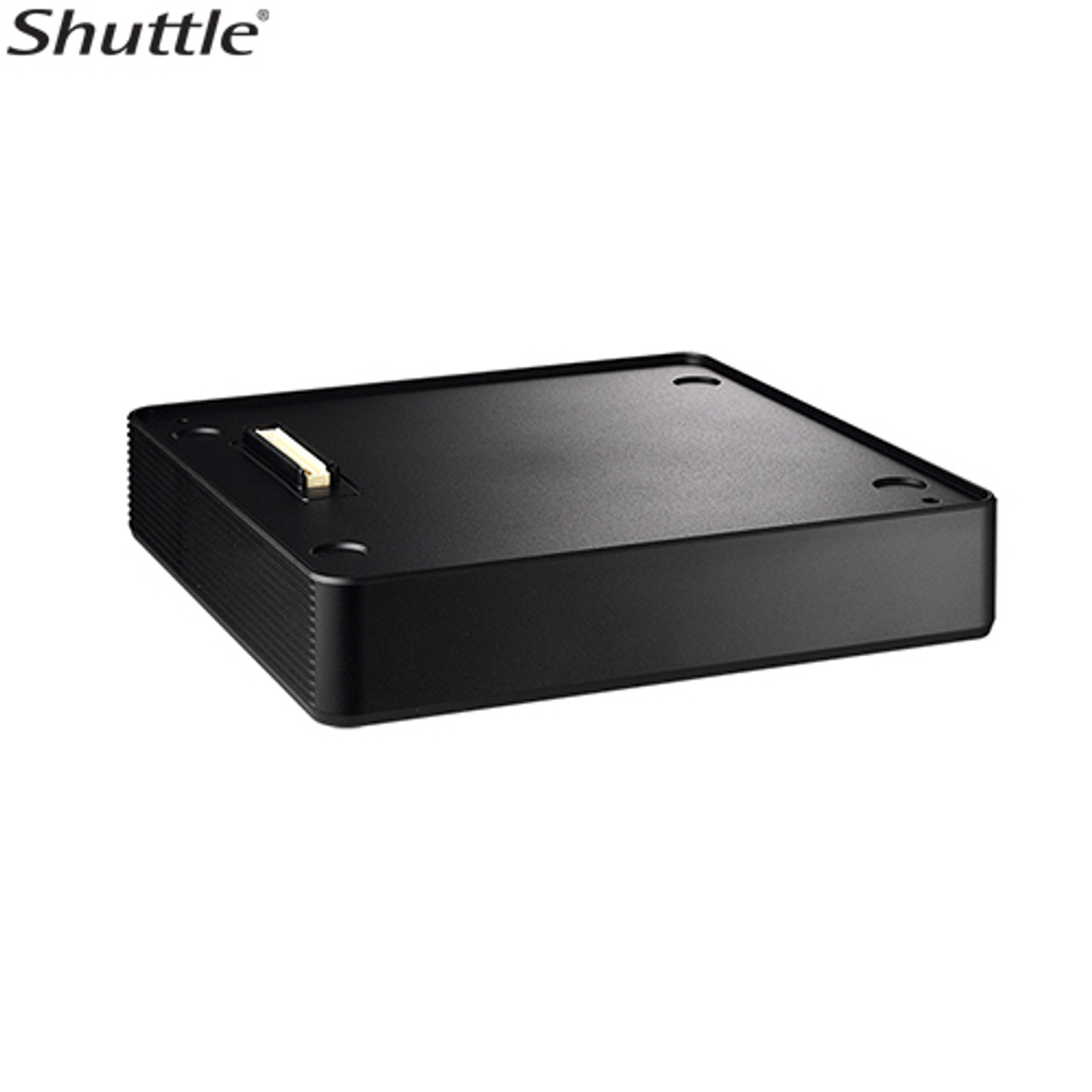 Product image for Shuttle NC01U Docking box-LAN*1/USB*2/SATA*1   CX Computer Superstore