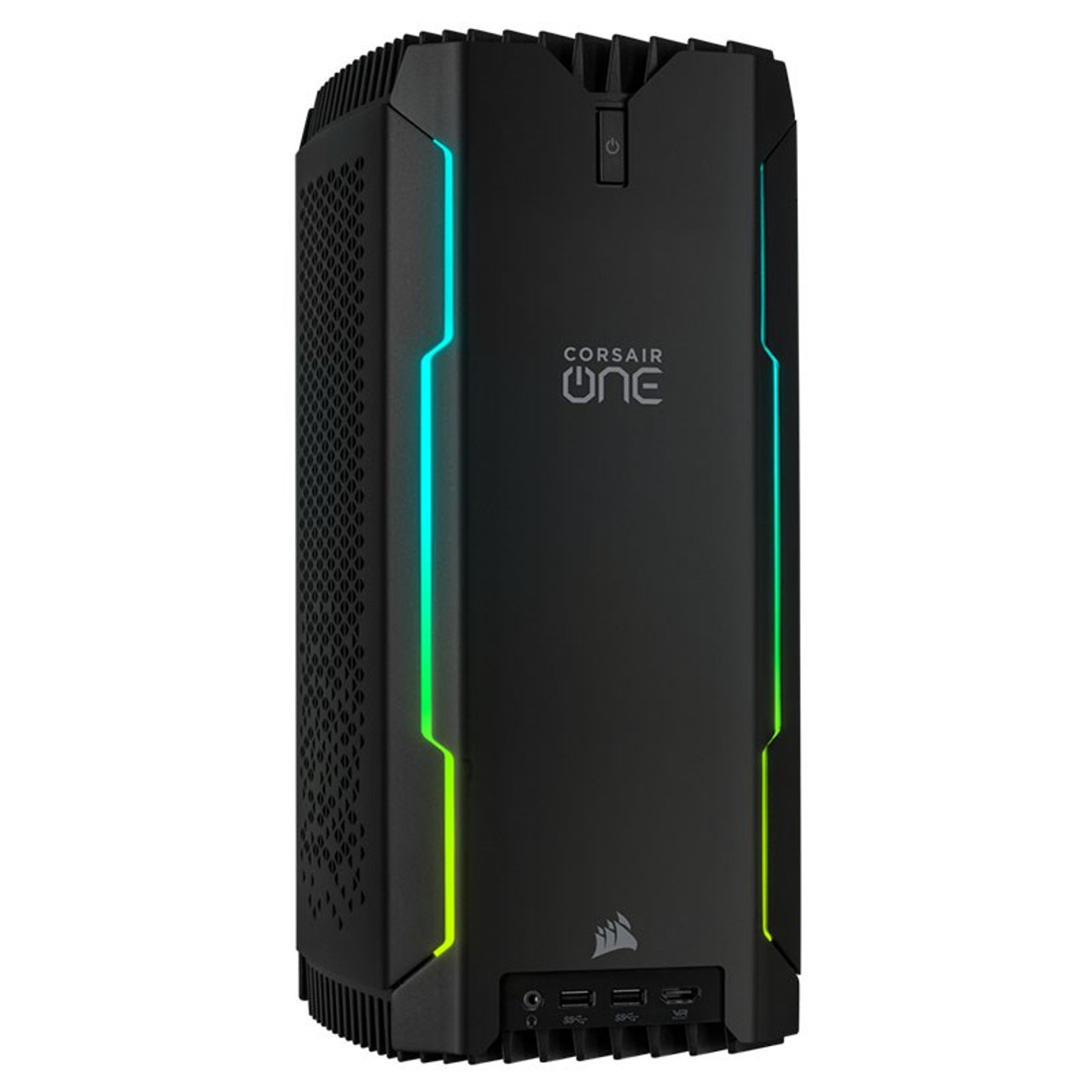 Image for Corsair ONE i145 Gaming PC i7-9700K 32GB 960GB M.2 + 2TB HDD RTX2080 Win10 CX Computer Superstore