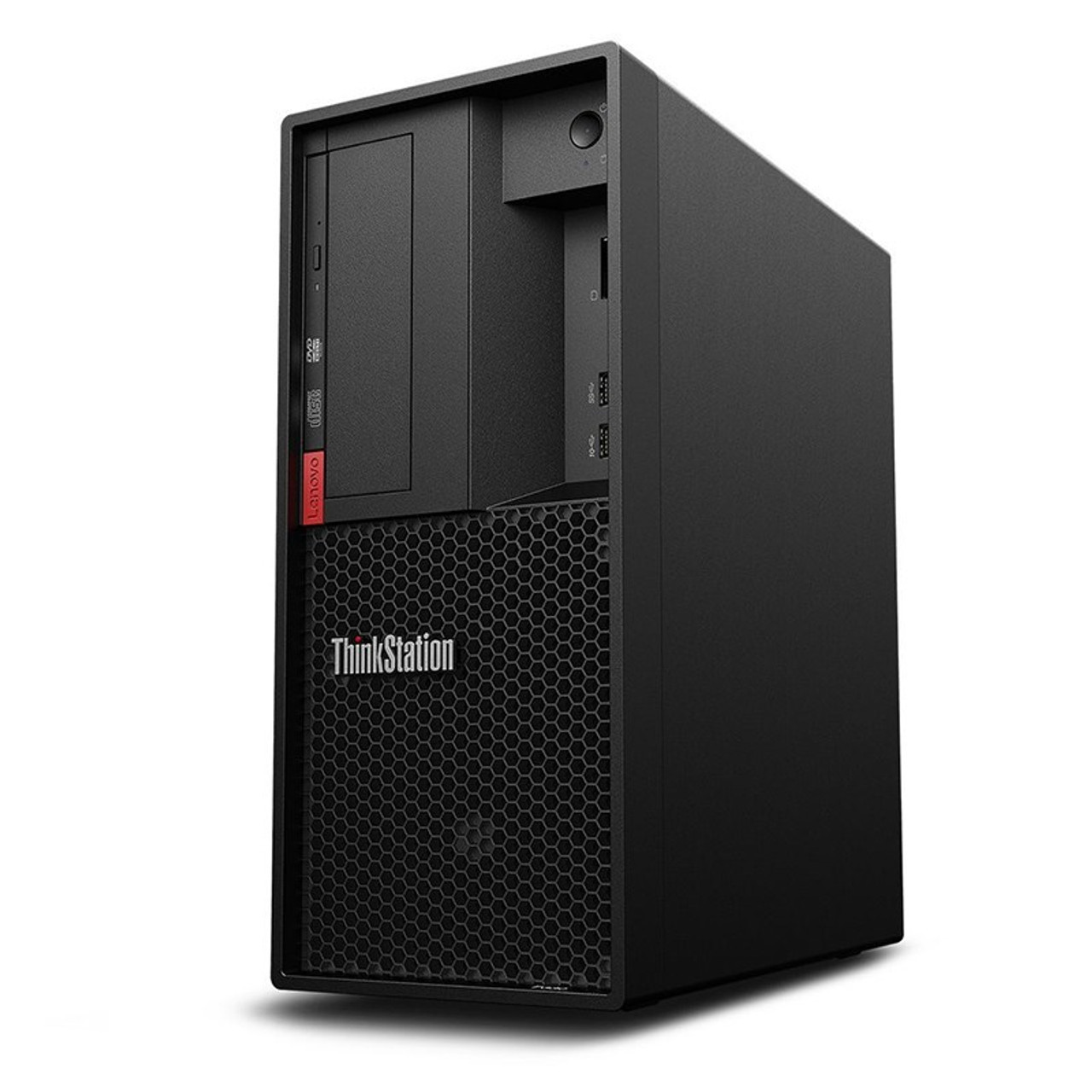 Image for Lenovo ThinkStation P330 Tower Workstation i9-9900 32GB 256GB RTX4000 Win10 Pro CX Computer Superstore