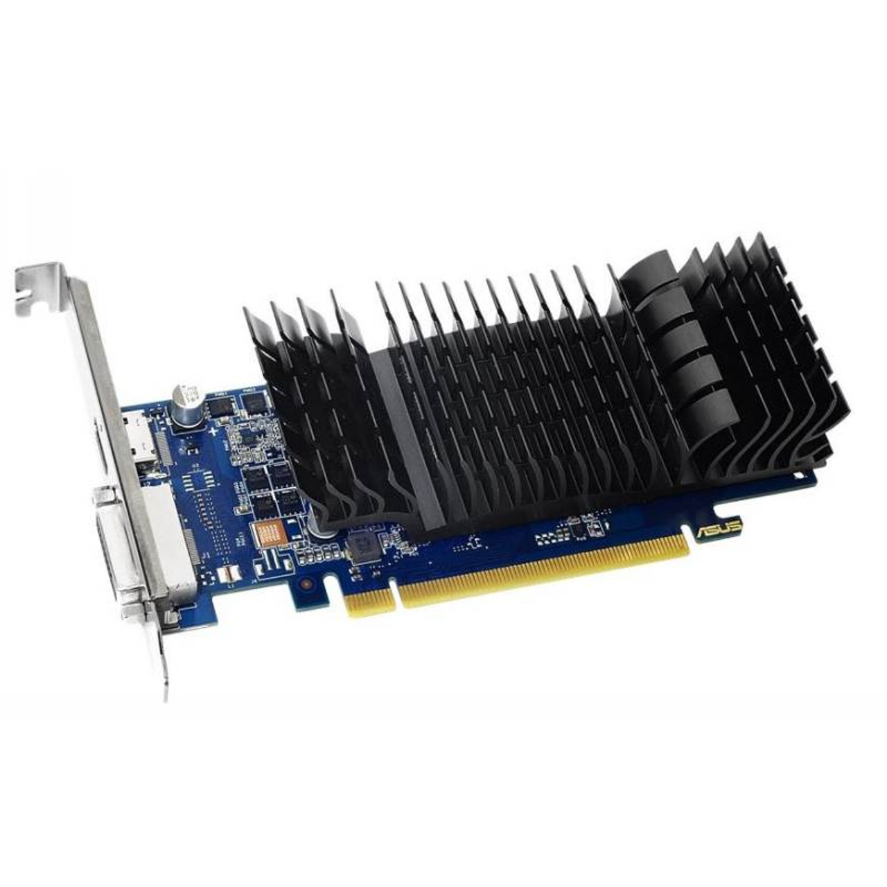 Product image for Asus GeForce GT 1030 2GB Video Card | CX Computer Superstore