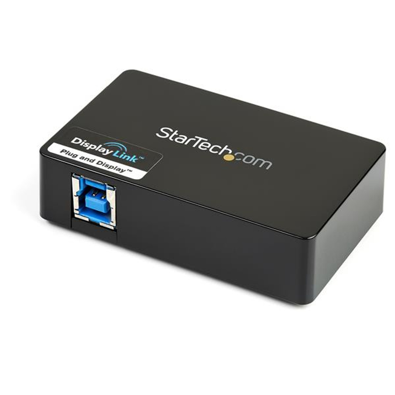 Image for StarTech USB 3.0 to HDMI and DVI Dual Monitor External Video Adapter CX Computer Superstore