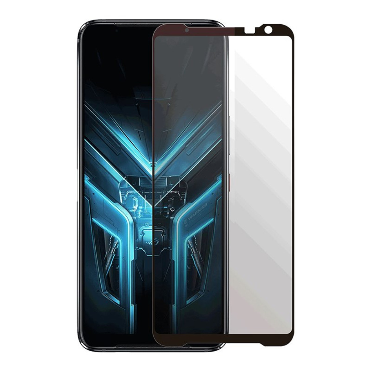 Image for Asus Antibacterial Glass Screen Protector for ROG Phone 3 CX Computer Superstore