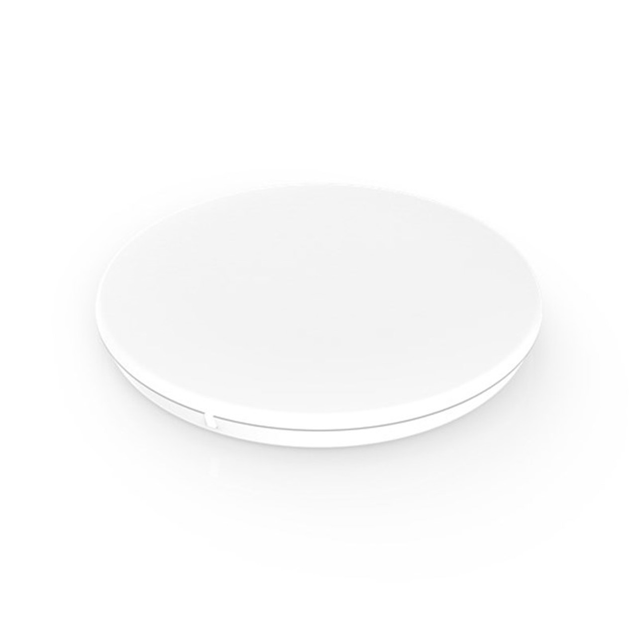 Image for Asus Wireless Power Mate 15W Wireless Qi Charger - White CX Computer Superstore