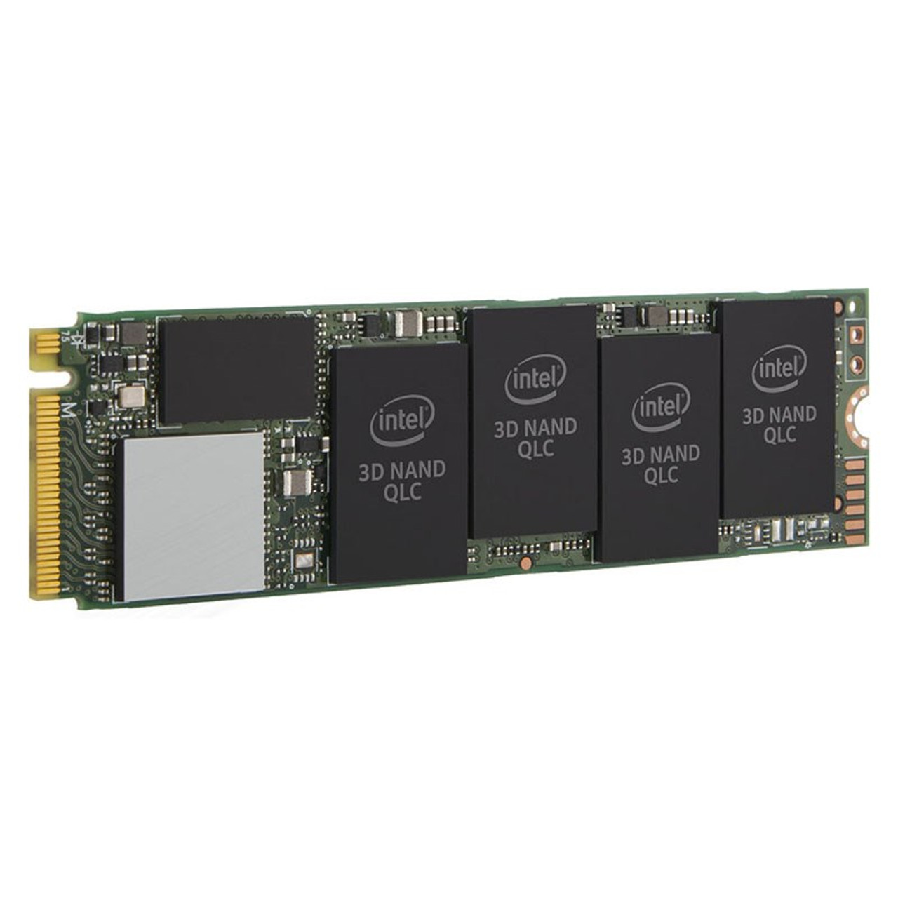 Image for Intel 665p 1TB M.2 PCIe NVMe 3.0 x4 3D NAND SSD SSDPEKNW010T9X1 CX Computer Superstore