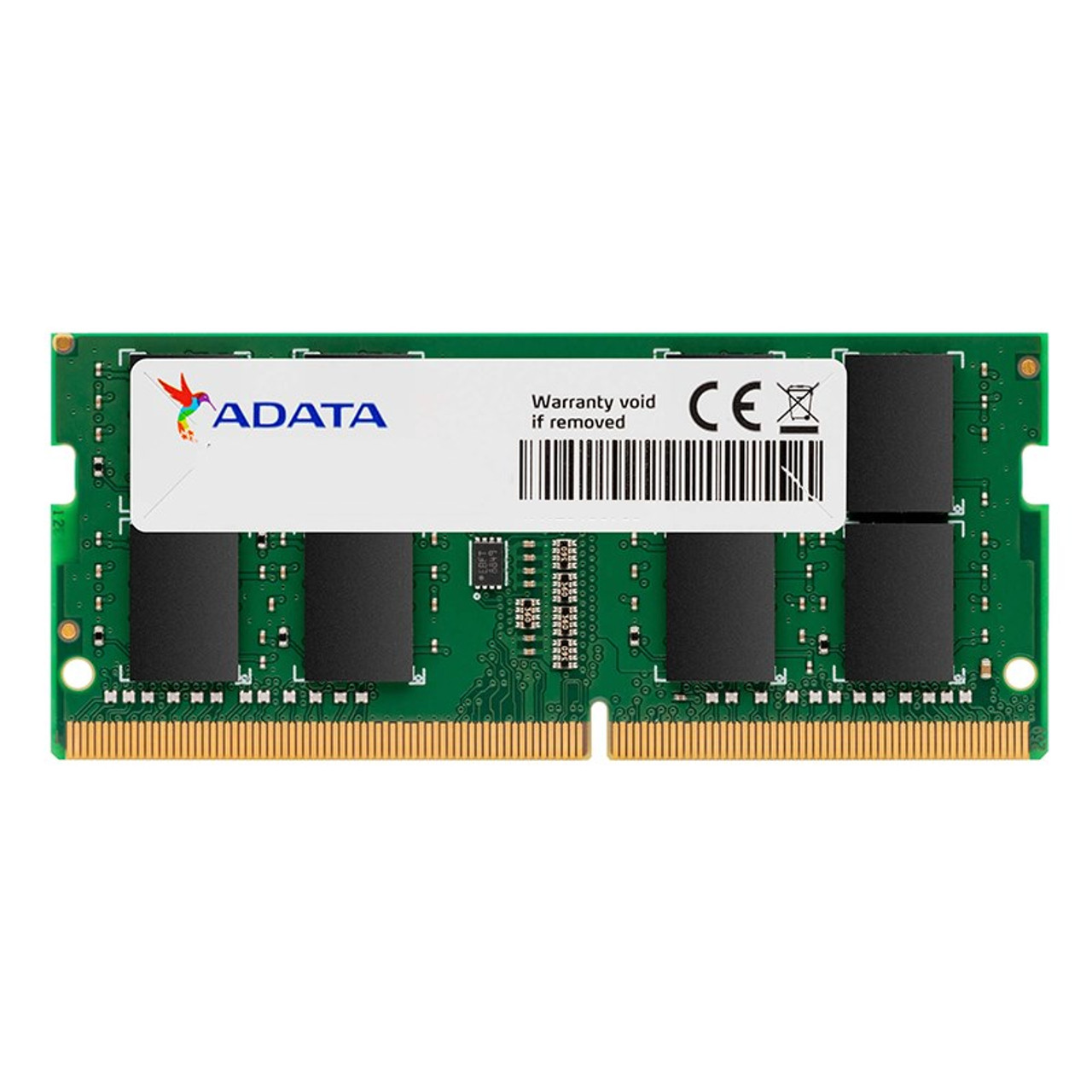 Image for ADATA Premier 32GB (1x 32GB) DDR4 3200MHz Notebook Memory CX Computer Superstore