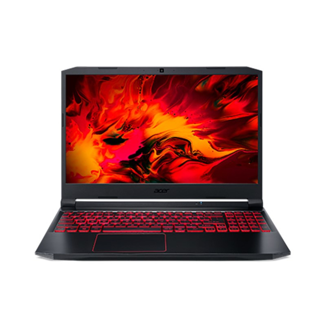 Image for Acer Nitro 5 Gaming 15.6in Laptop i7-10750H 16GB 512GB GTX 1650 W10H CX Computer Superstore