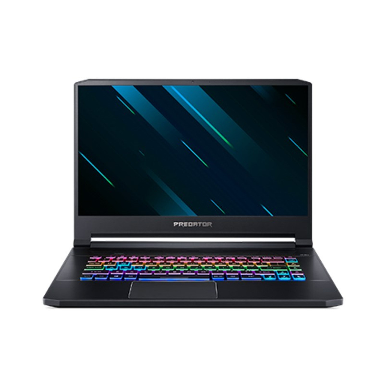 Image for Acer Predator Triton 500 15.6in Laptop i7-10850H 16GB 512GB RTX 2070S W10H CX Computer Superstore