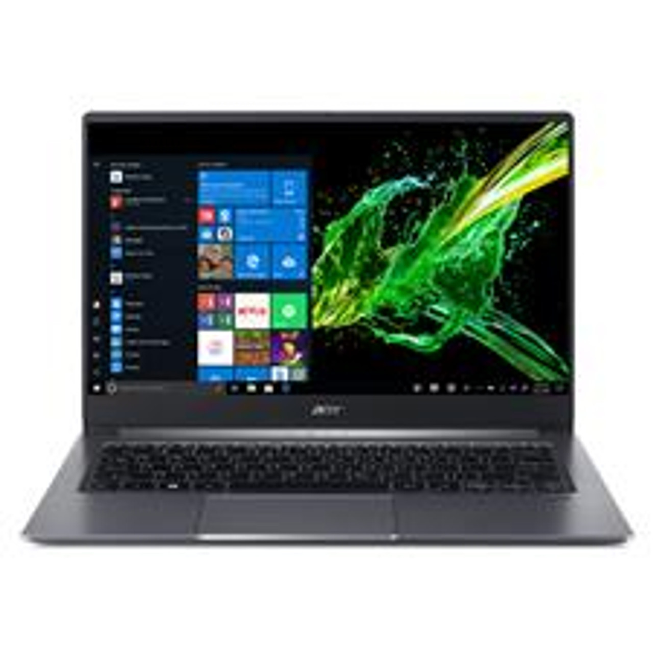 "Acer Swift 3 14"" Laptop i5-1035G1 8GB 512GB Win10 Home"
