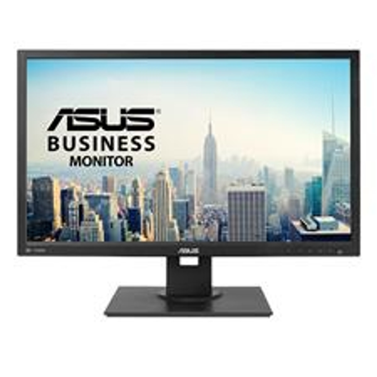 """ASUS BE249QLBH 23.8"""" Full HD IPS Business Monitor with Mini PC Mount Kit"""