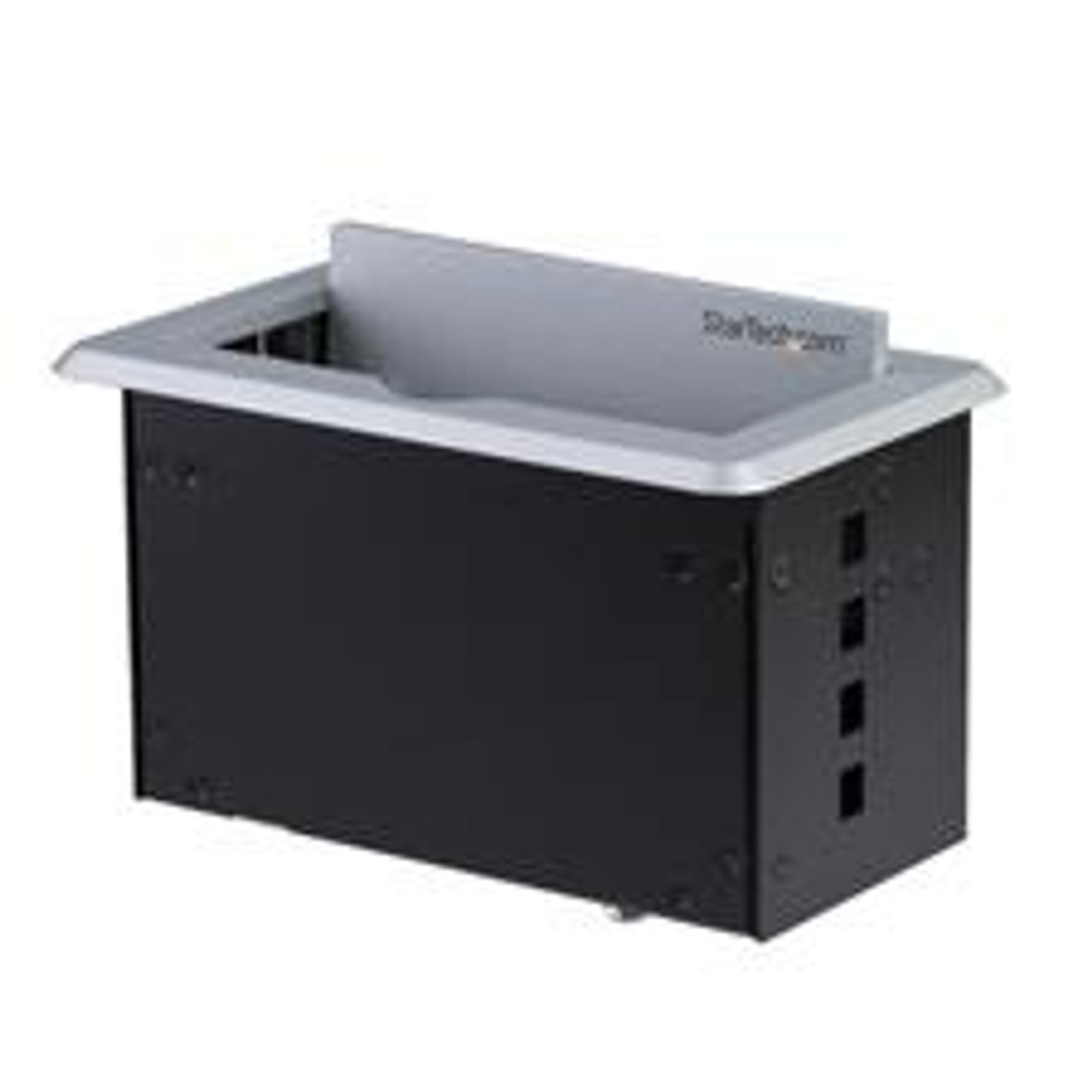 StarTech Conference Table Connect Box - HDMI / VGA / mDP