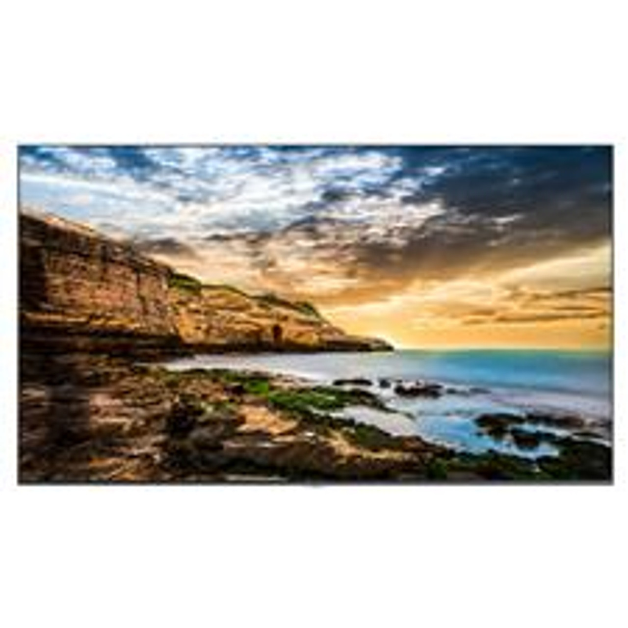 Samsung QE55T 55in 4K UHD 16/7 300nit Commercial Display