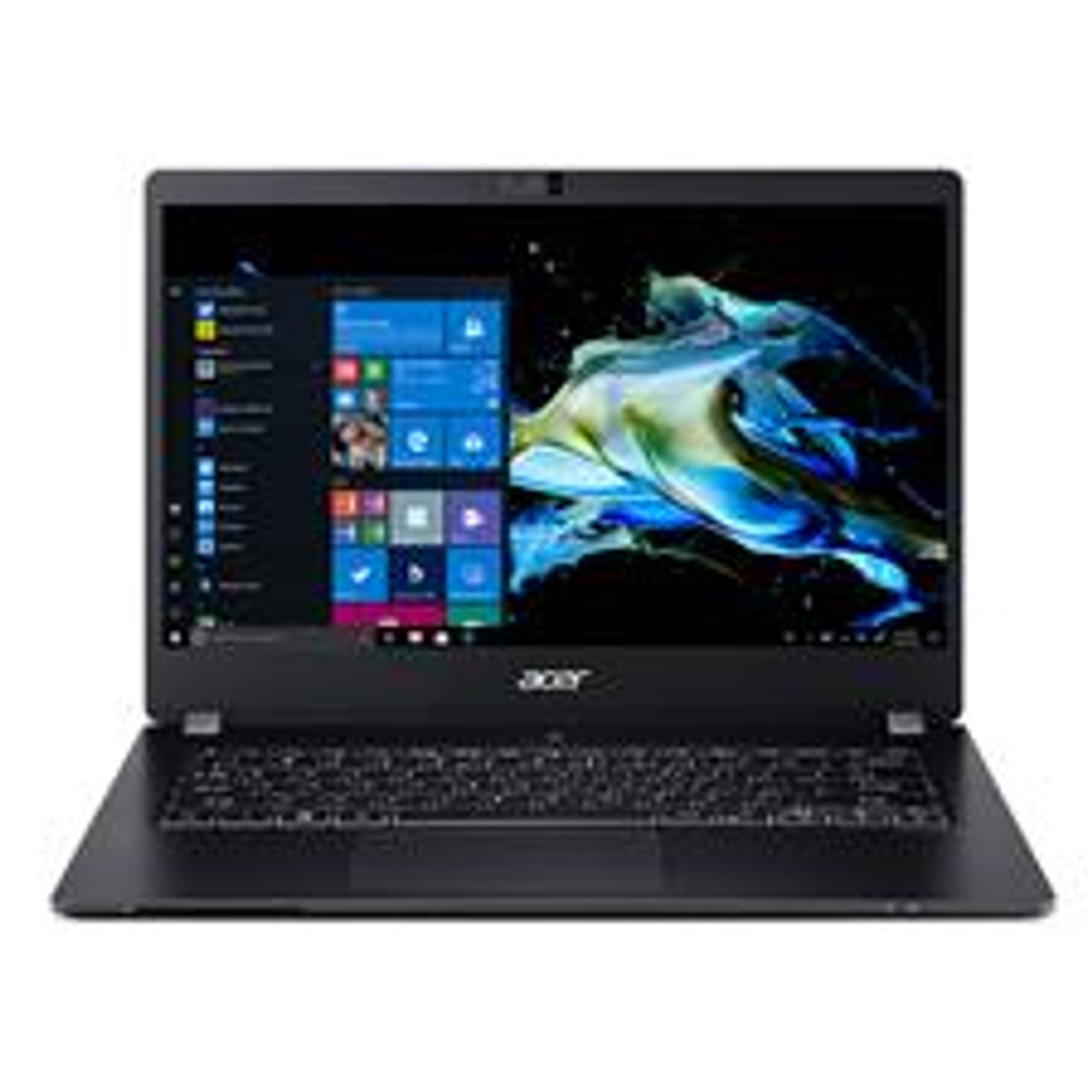 Acer TravelMate P614 14in Laptop i7-10510U 16GB 256GB Win10 Pro Touch