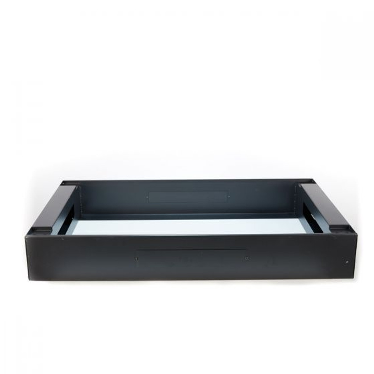 4Cabling 150mm High Floor Mount Plinth suitable for 600mm x 600mm