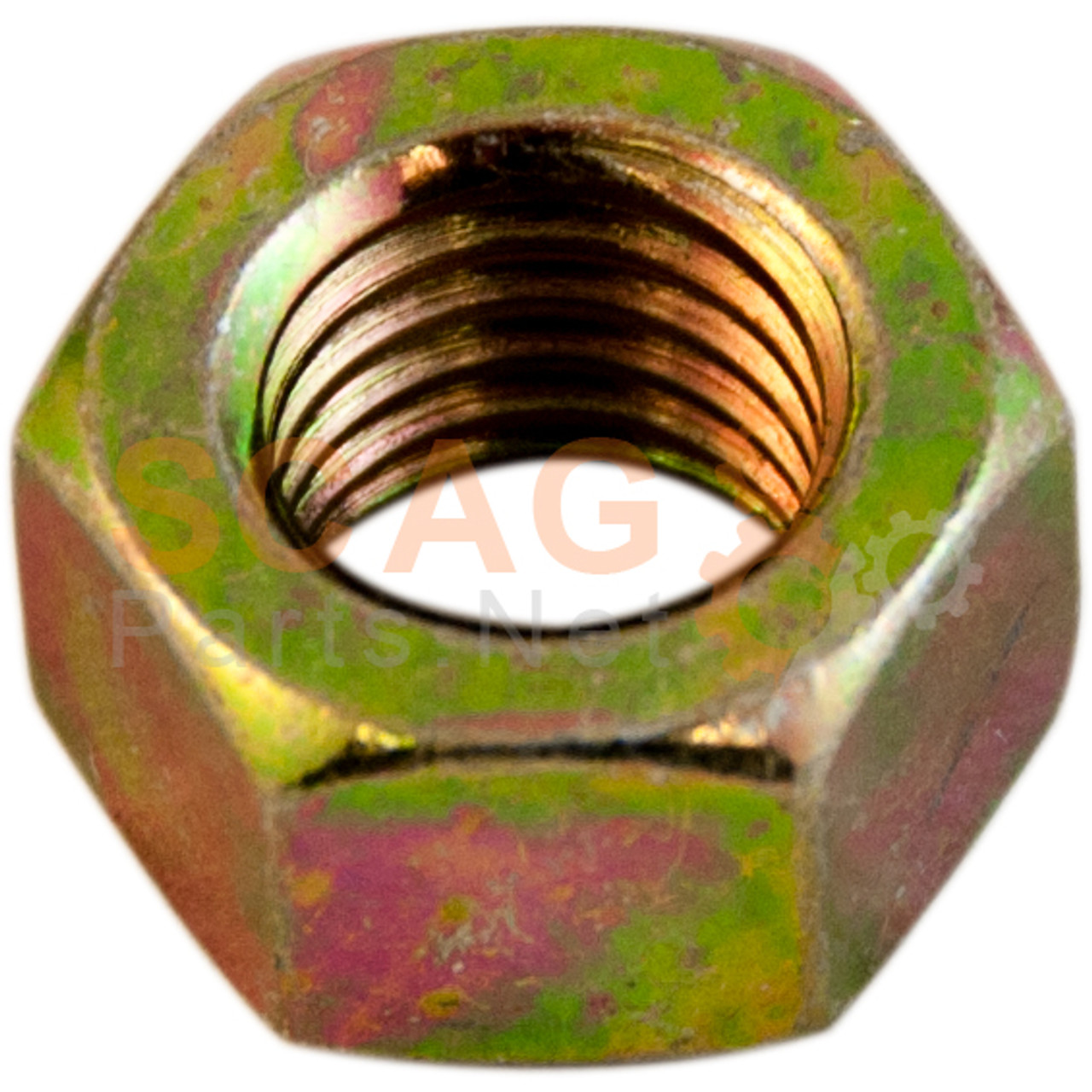 Scag 04020-09 5/8-11 Hex Nut
