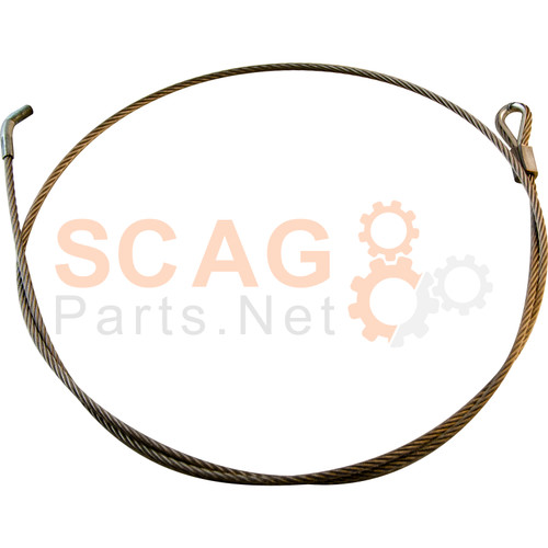 Scag Control Cable 481806