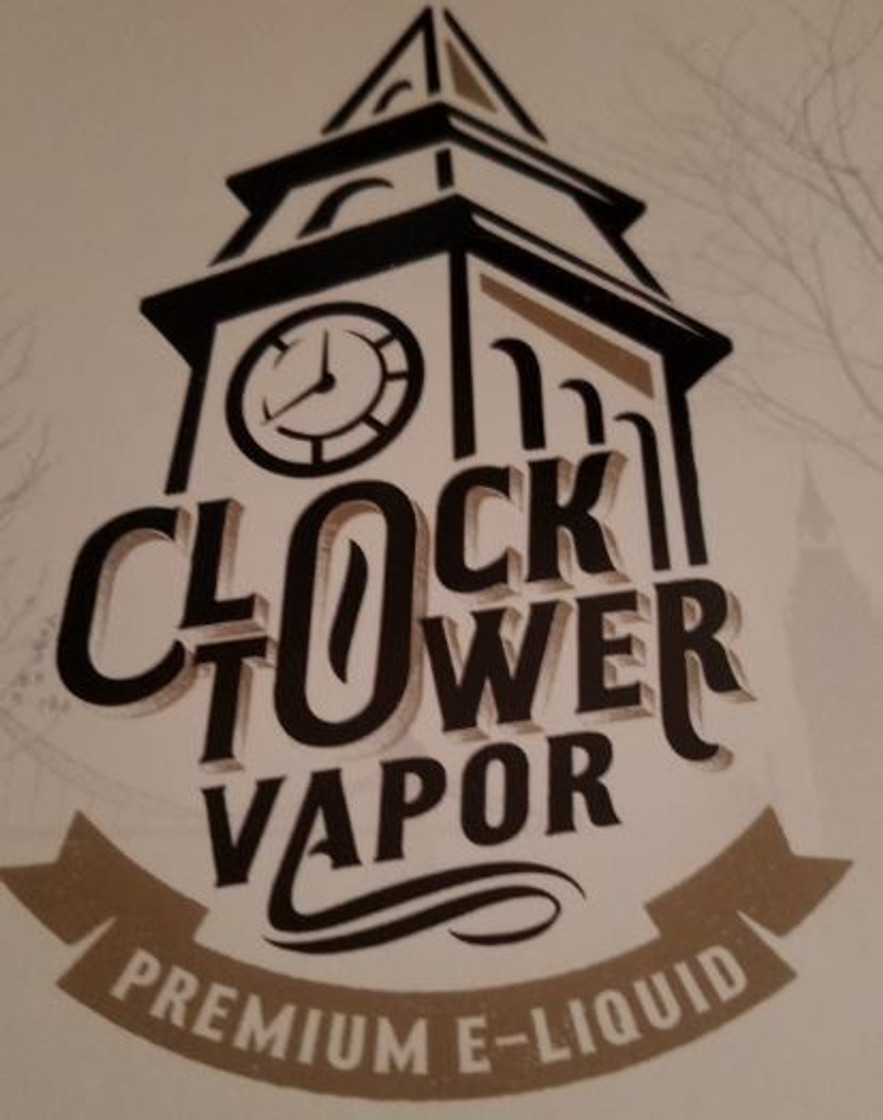 Clock Tower Vapor