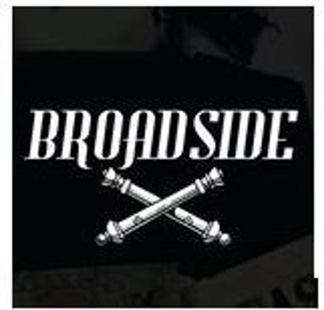 Broadside mods