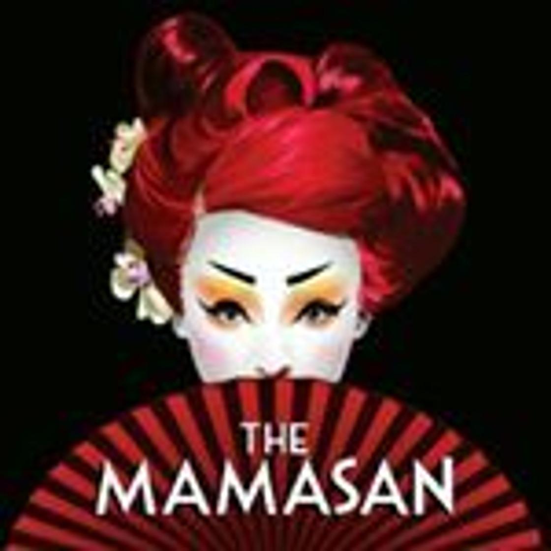 Mamasan E-Liquids