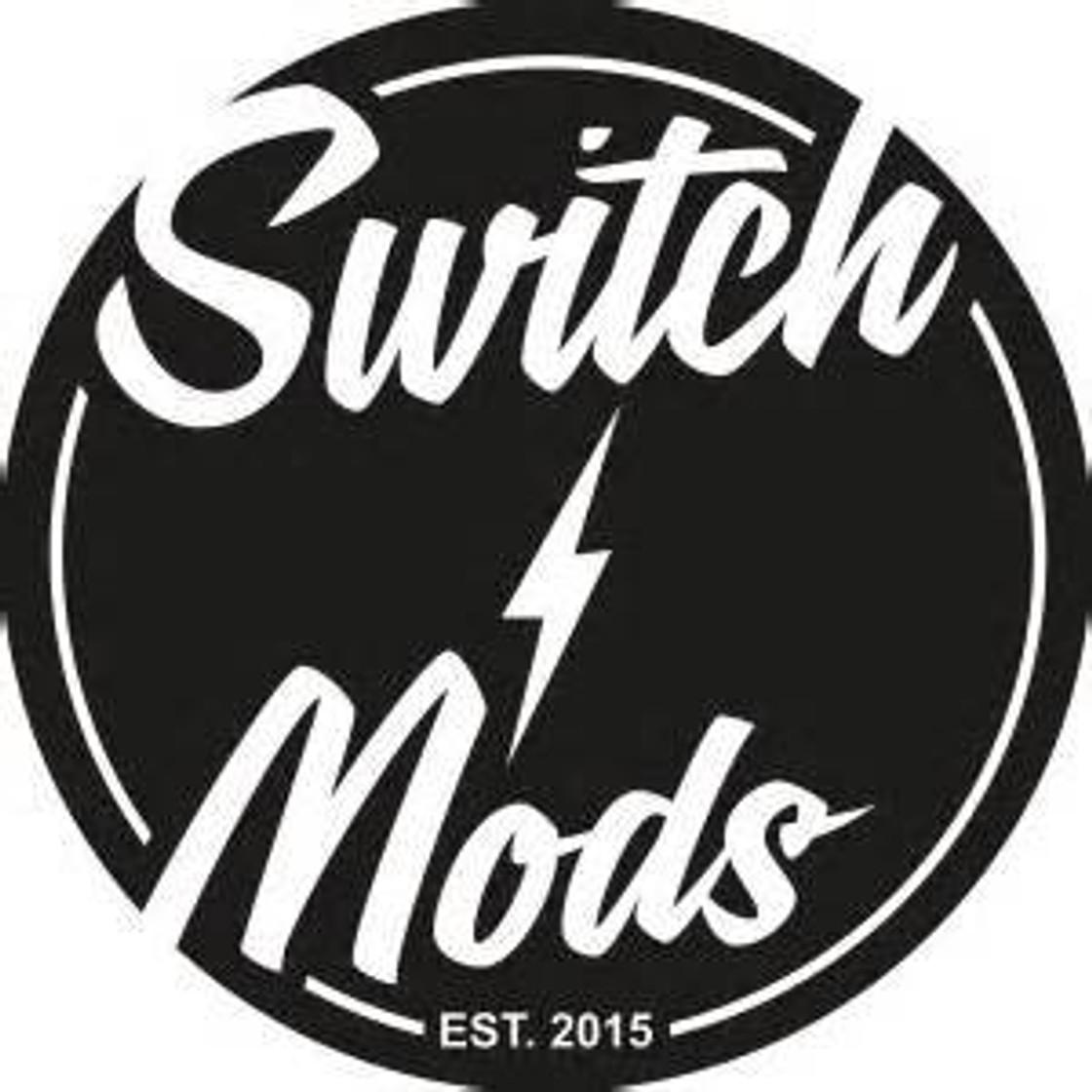 Switch Mods
