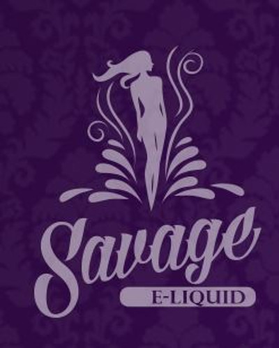 Savage Brand Savage E-Liquid is a premium e-liquid company founded in Orange County, California. We began this journey with a desire to help people stop smoking. Using only the best manufacturing practices and U.S.A. made ingredients Savage E-Liquid takes pride in crafting unique, quality flavors at an affordable price. Savage E-Liquid is a lifestyle brand inclusive to all vapers, ex-smokers, and enthusiasts.  nic levels 0,3,6,12