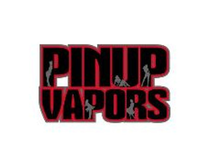 St. Louis, Missouri based Pinup Vapors' founder Timothy Stark knows a things or two about vaping, having started his vaping journey in early 2010. He struggled with pen-style ecigs for years, though, finally switching over from cigarettes completely in February of 2013, when he dove into vaping headlong. Timothy began making eliquids because, at the time, premium, max VG eliquids were not readily available, and he found he had a PG aversion. It didn't take long before his newfound hobby turned into a potential business, as he found more and more people asking to purchase his creations. After months of tinkering, research, and development, Pinup Vapors was born. Pinup Vapors pays homage to the beautiful pinup models of early-mid century America with a line of delicious fruit and dessert blends that will surely satisfy your sweet tooth.