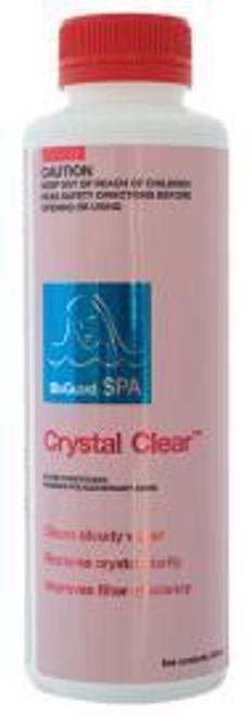BioGuard Crystal Clear