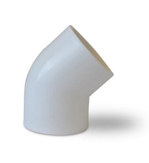 AstralPool 45 deg Elbow PVC