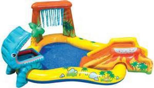 Dinosaur Play Center