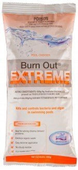 BioGuard Burnout Extreme