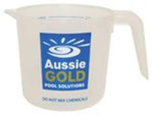 Aussie Gold 1 litre measuring  jug