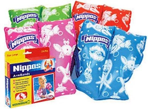 Nippas Arm Bands