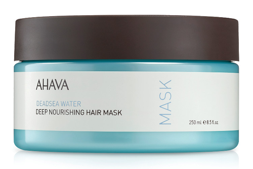 Ahava Deep Nourishing Hair Mask 250ml