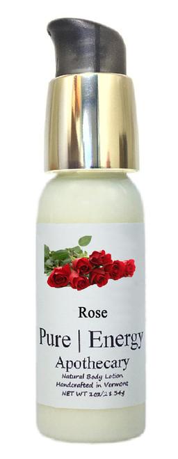 Body Lotion - Travel Size (Rose)