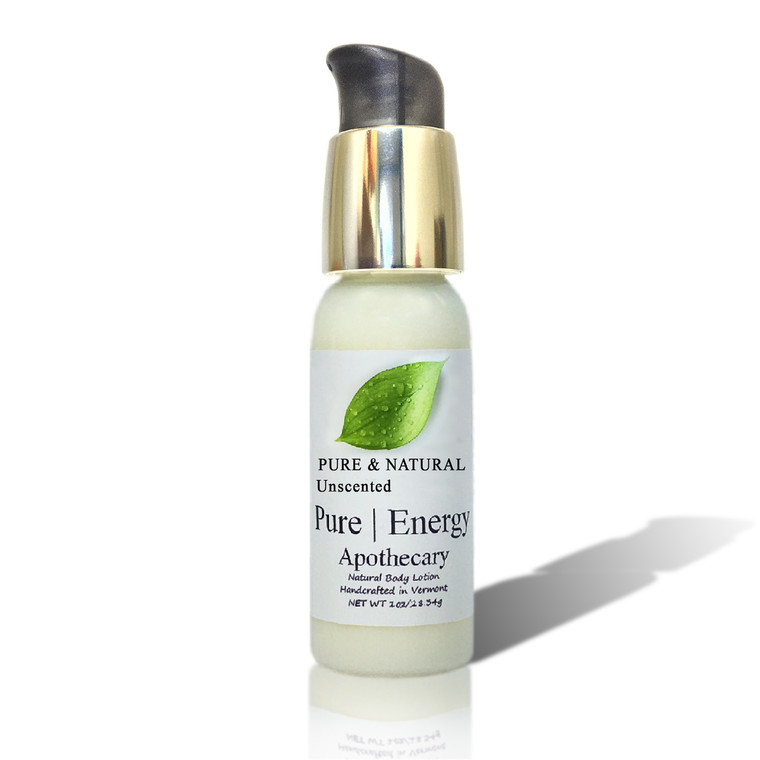 Body Lotion - Travel Size (Pure & Natural)